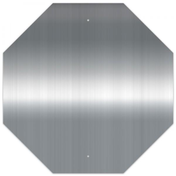 Aluminum Octagon Sign Blank-1