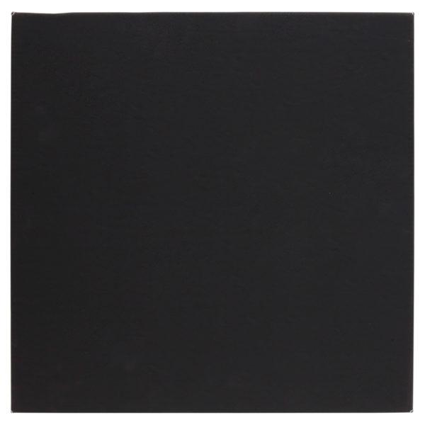 black leatherette home decor