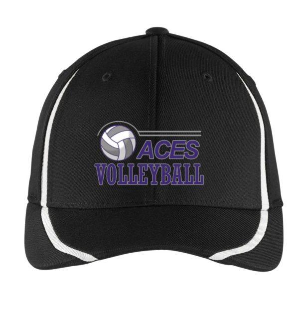 flexfit black cap