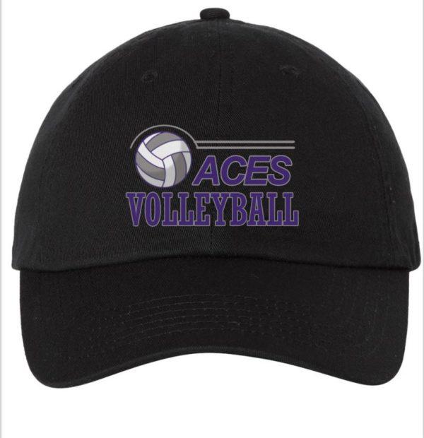 Valucap black cap