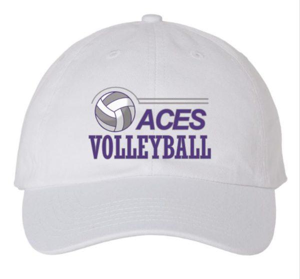 Valucap white cap